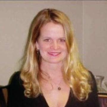 Rebecca Langston