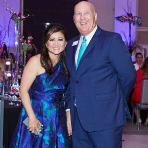 2018 CEC Love and Hope Gala held at the Bowden Center in Keller Texas on September 20, 2018