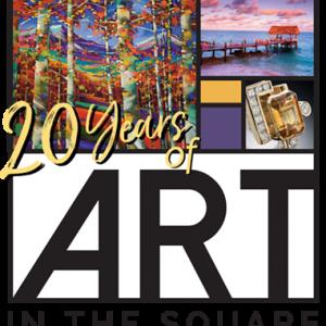 Art in the Square Vol